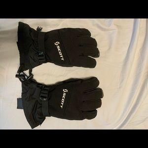 Scott Ski Gloves (Size S)
